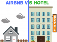 Long Term Airbnb vs Hotel – What's Best for an Extended Stay?