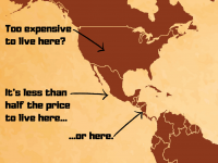 Is Moving to Another Country Really the Cheapest Way to Live?