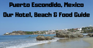 puerto escondido mexico featured image