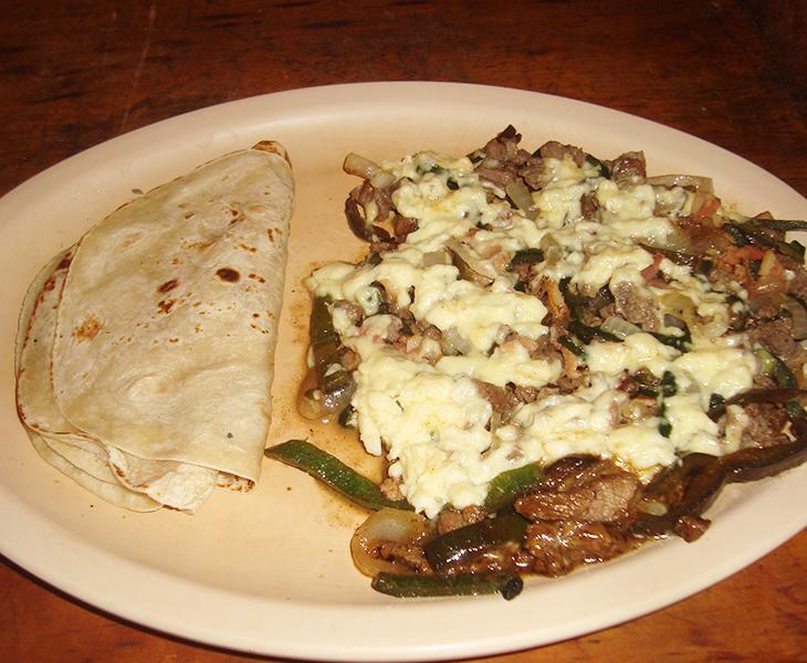 yucatan food alambre