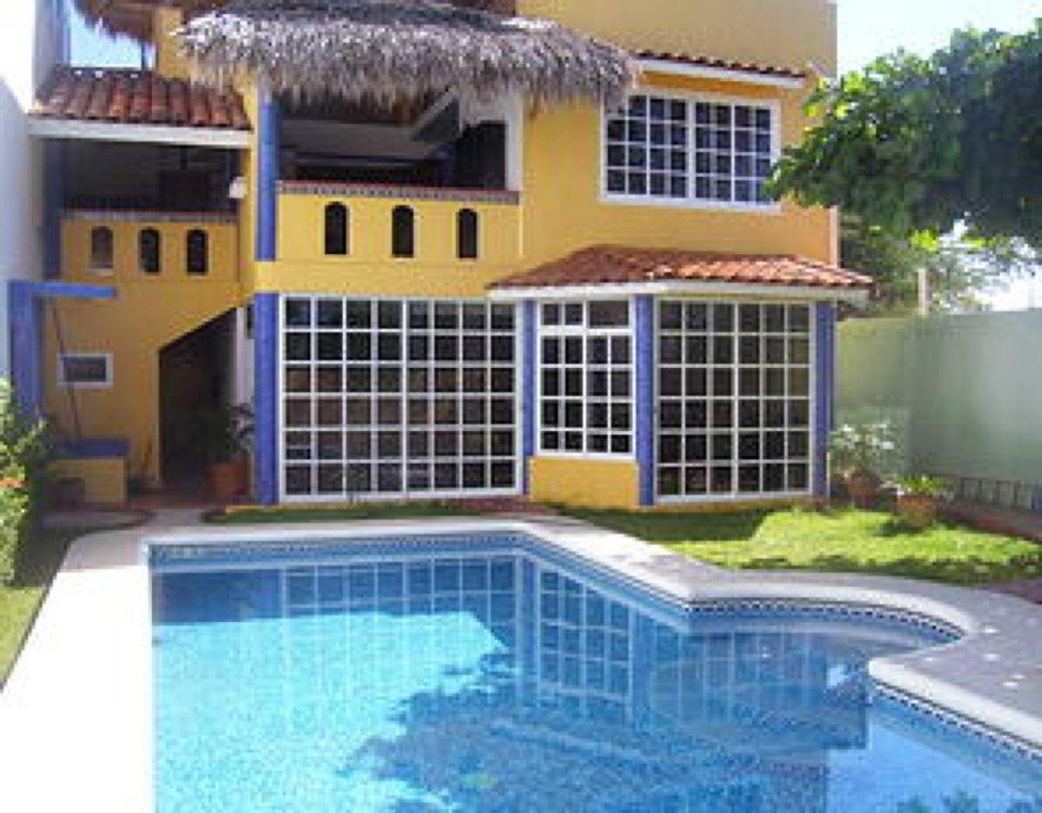 Casa Sofia - Puerto Escondido, Mexico