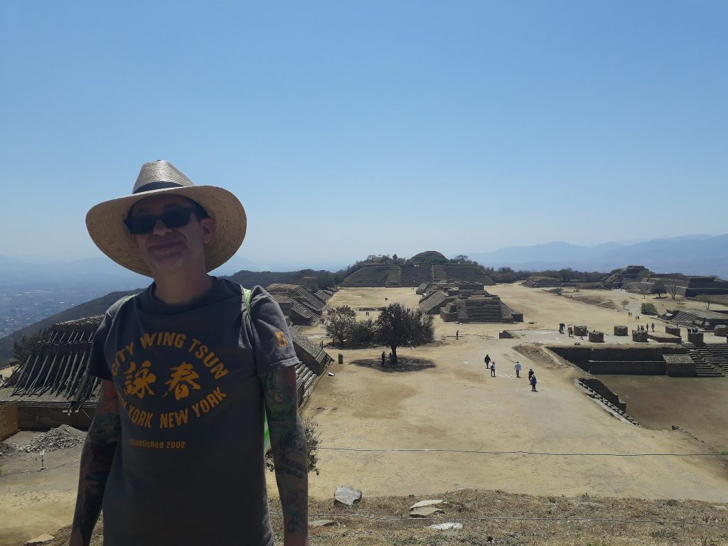Things to do in Oaxaca City - Monte Alban