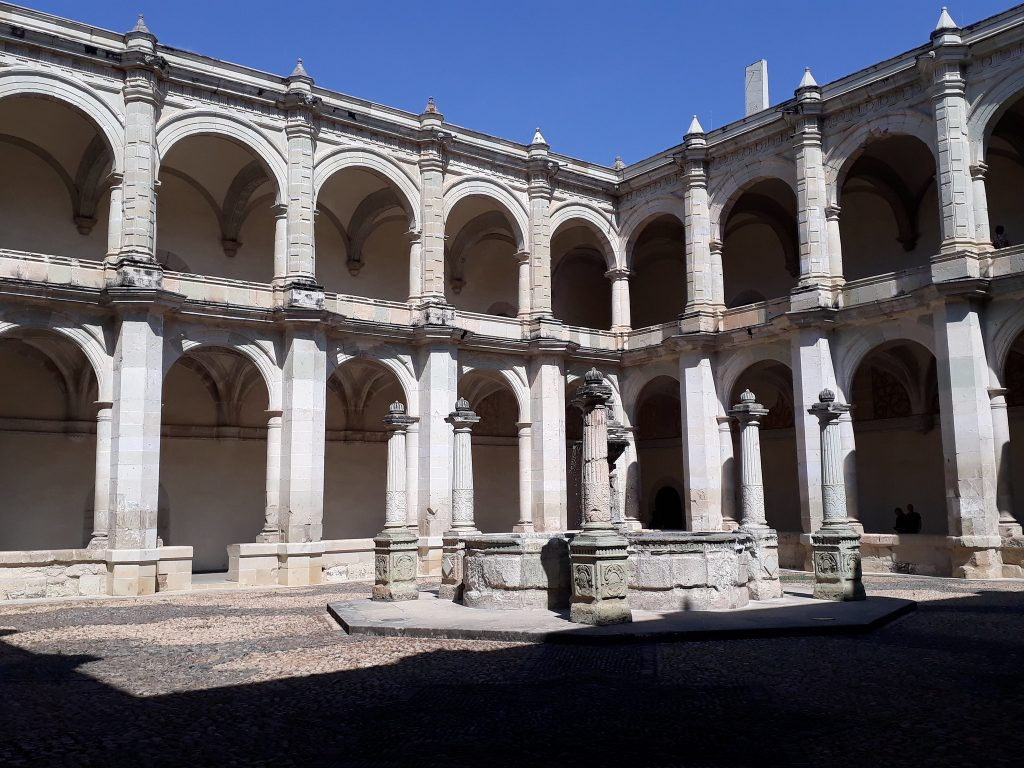 Things to do in Oaxaca - Cultural Museum