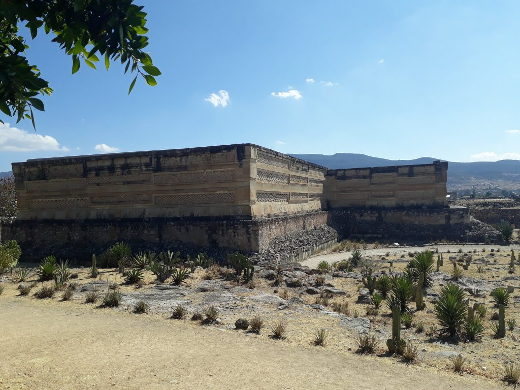 Things to do in Oaxaca - Mitla